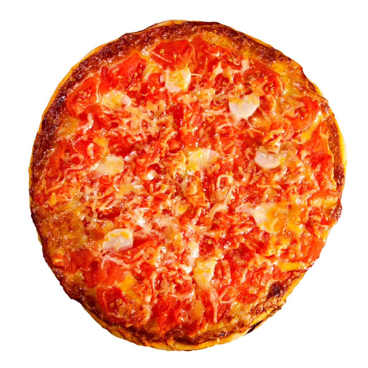Pizza Balear