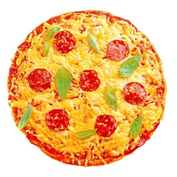 Pizza Peppone