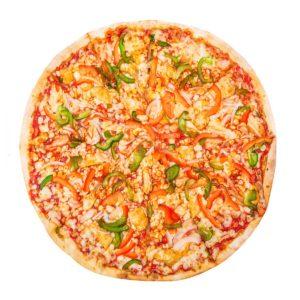 Pizza de Lomo