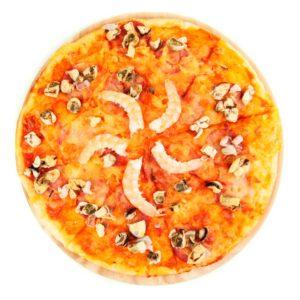 Pizza Columnata