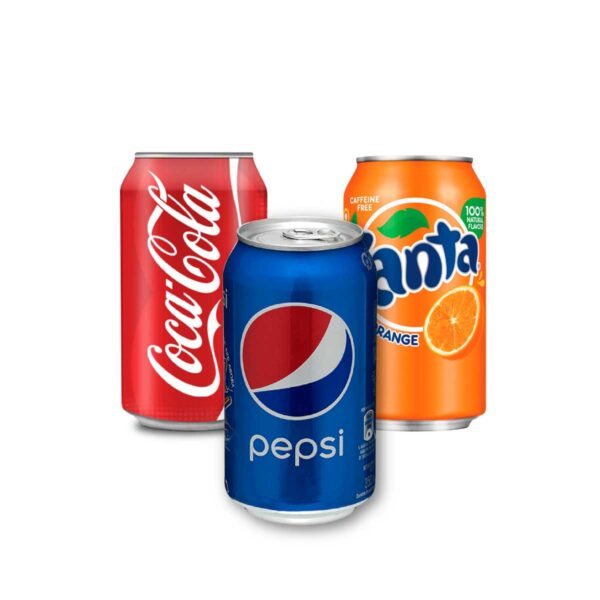 refrescos 33Cl